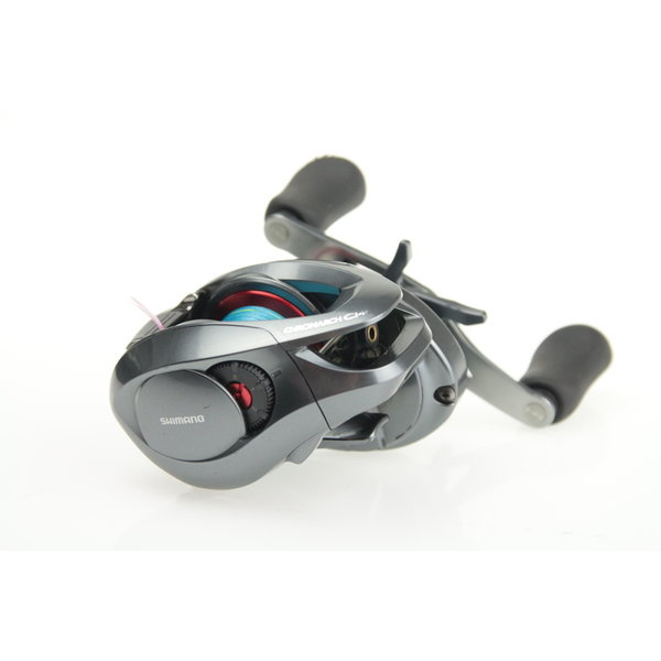 New & used baitcasting reels for predator fishing