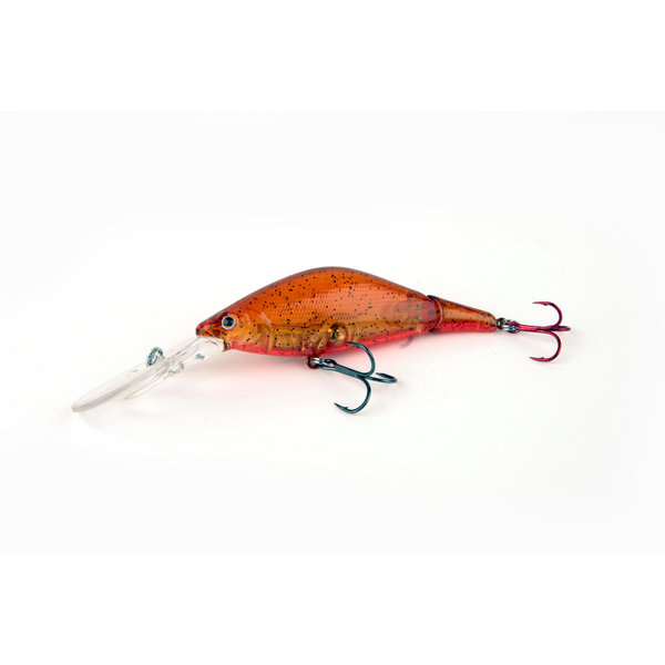 Crankbait & swimbait lures