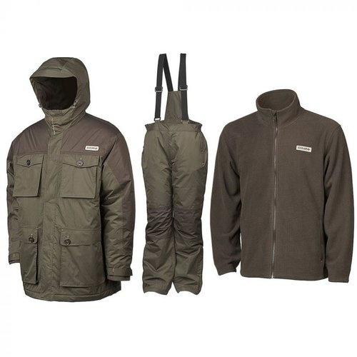 Predator clothing