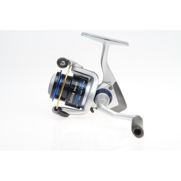 New & second hand spinning reels for trout fishing