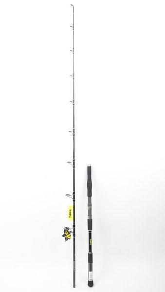 Catfish rods