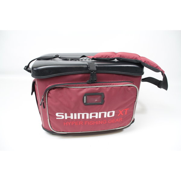 Bags & Tackle boxes for sea fishing