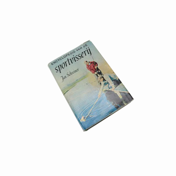 Books about sea fishing