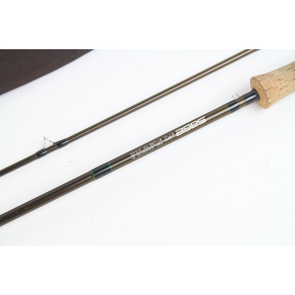 Sage VPS graphite III 790 9'0 ft #7 2 pc   fly fishing rod