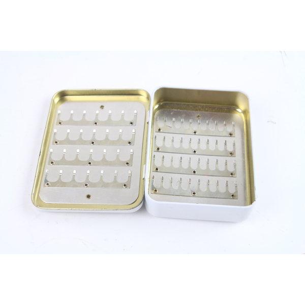 Richard Wheatley loch leven box | fly box