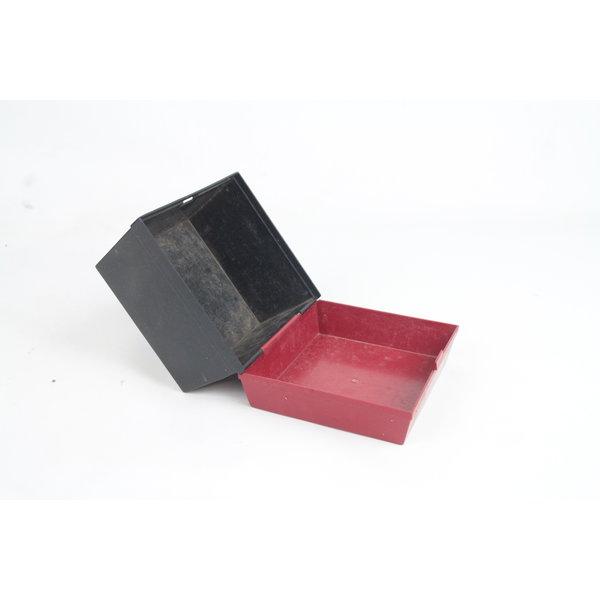 Mitchell plastic spinning reel box