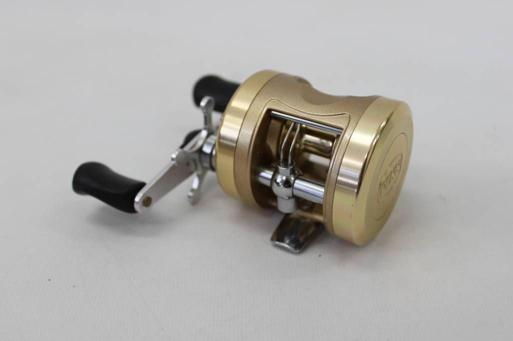 New & used baitcasting reels for predator fishing