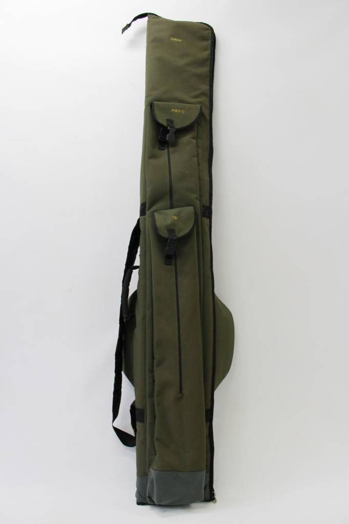 Holdall's, rod wraps and rod protection