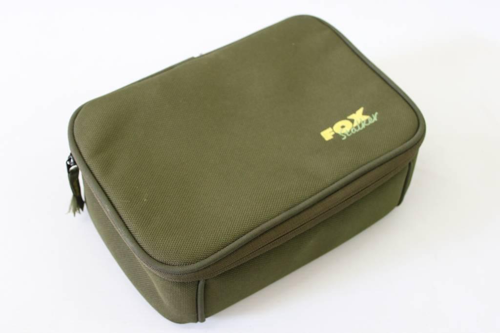Carp storage bags & wallets