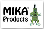 MIKA products