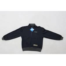 Shimano HFG half zip sweatshirt | size M
