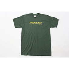 Enterprise T-shirt | green