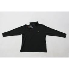 DAM fleece jacket zwart | maat S | trui