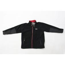 DAM multi functional fleece jacket