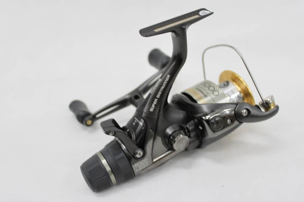 New & used freerunner reels