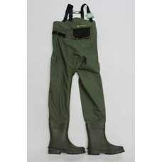 Wychwood breathable chest wader maat M | waadpak