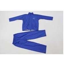 Ron Thompson pro flexi soft rain suit 2 delig blue