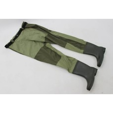 Ron Thompson nylon deluxe chest waders | size 40/41