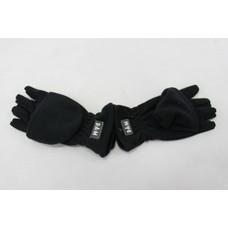 DAM fleece gloves finger cover | maat M | handschoenen