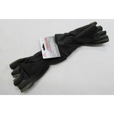 Sundridge fleece open gloves Large
