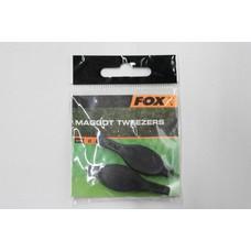 Fox maggot tweezers | 2 st