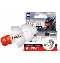 Alpine MOTOSAFE OORDOPPEN RACE