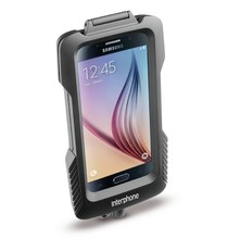 Interphone INTERPHONE PRO CASE GALAXY S6 NON-TUB
