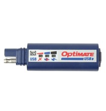 Optimate PWR ACC O100, USB CHAR KIT,SAE