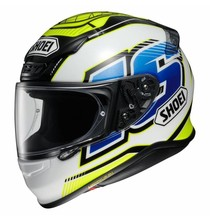 Shoei SHOEI NXR CLUZEL TC3
