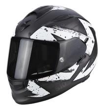 Scorpion EXO-510 AIR MARCUS Matt Green Black