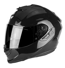 Scorpion EXO-1400 AIR SOLID Black XS