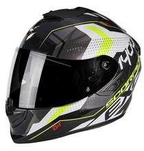 Scorpion EXO-1400 AIR TRIKA