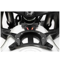 SW-Motech QUICK-LOCK EVO HONDA CBR 500 R 13-
