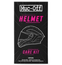 Muc-Off MUC-OFF HELMET CARE KIT