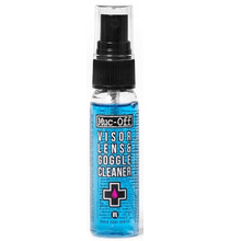 Muc-Off MUC-OFF HELMET & VISOR CLEANER 30ML