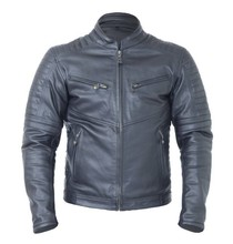 RST RST INTERSTATE IV LEATHER JACKET