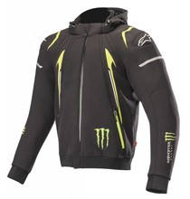 Alpinestars Monster Mercury Tech Hoodie