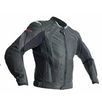 RST RST R-18 LEATHER JACKET