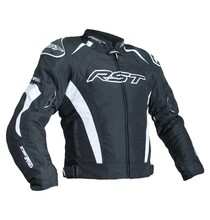 RST RST TRACTECH EVO R TEXTILE JACKET