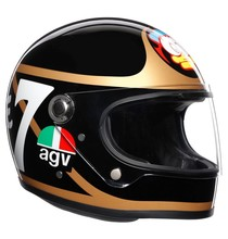 AGV AGV X3000 BARRY SHEENE