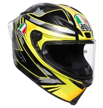 AGV AGV CORSA R MIR WINTER TEST 20