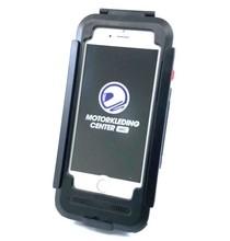 IPHONE MOTOR TELEFOONHOUDER
