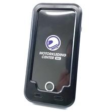 IPHONE PLUS MOTOR TELEFOONHOUDER