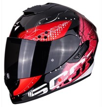 Scorpion EXO-1400 AIR Classy Black-Red XS