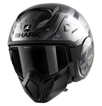 Shark STREET DRAK KANHJI