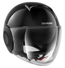 Shark SHARK NANO CRYSTAL DUAL/ZWART