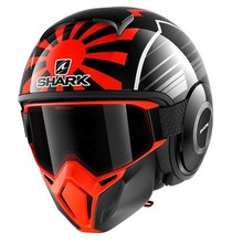Shark STREET DRAK ZARCO MALAYS GP