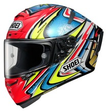 Shoei SHOEI X-SPIRIT 3 DAIJIRO TC-1