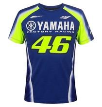 VR46 VR46 YAMAHA VR46 T-SHIRT