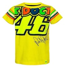 VR46 VR46 THE DOCTOR 46 KID T-SHIRT